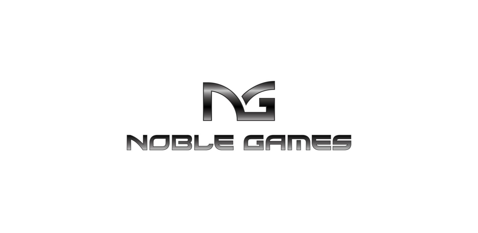 Nobel-Games-logo-brand-identity-design by think creative & print